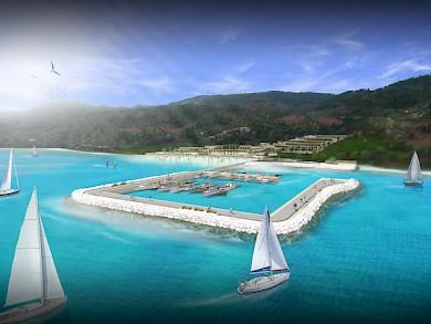 Miraggio Spa Resort Marina: Project delivered!